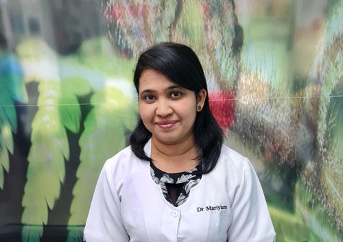 Dr-Mariyam-Al-Saadi Seddon Dental